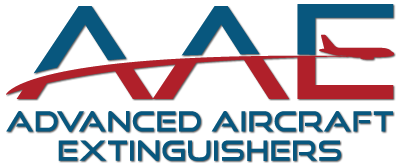 Advanced Aircraft Extinguishers