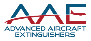 Advanced Aircraft Extinguishers, Ltd Logo