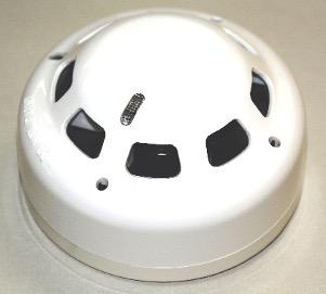 Single Channel Photoelectric Smoke Detector from AAE Ltd