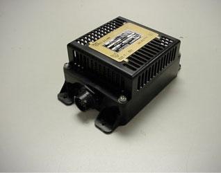 Dual Channel Smoke Detector (DCSD)